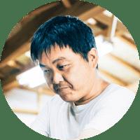 藤川政利の顔写真
